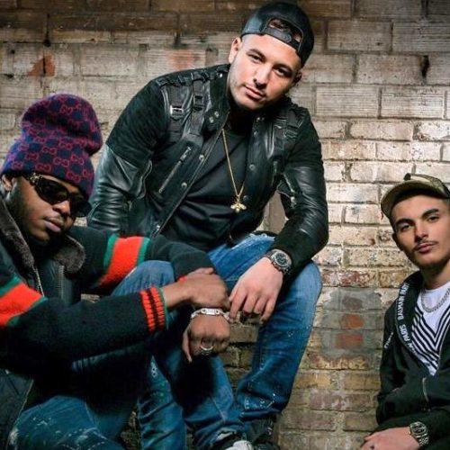 Hornet la Frappe – C'est mort feat. Leto & RK (Clip officiel) – Janvier 2020