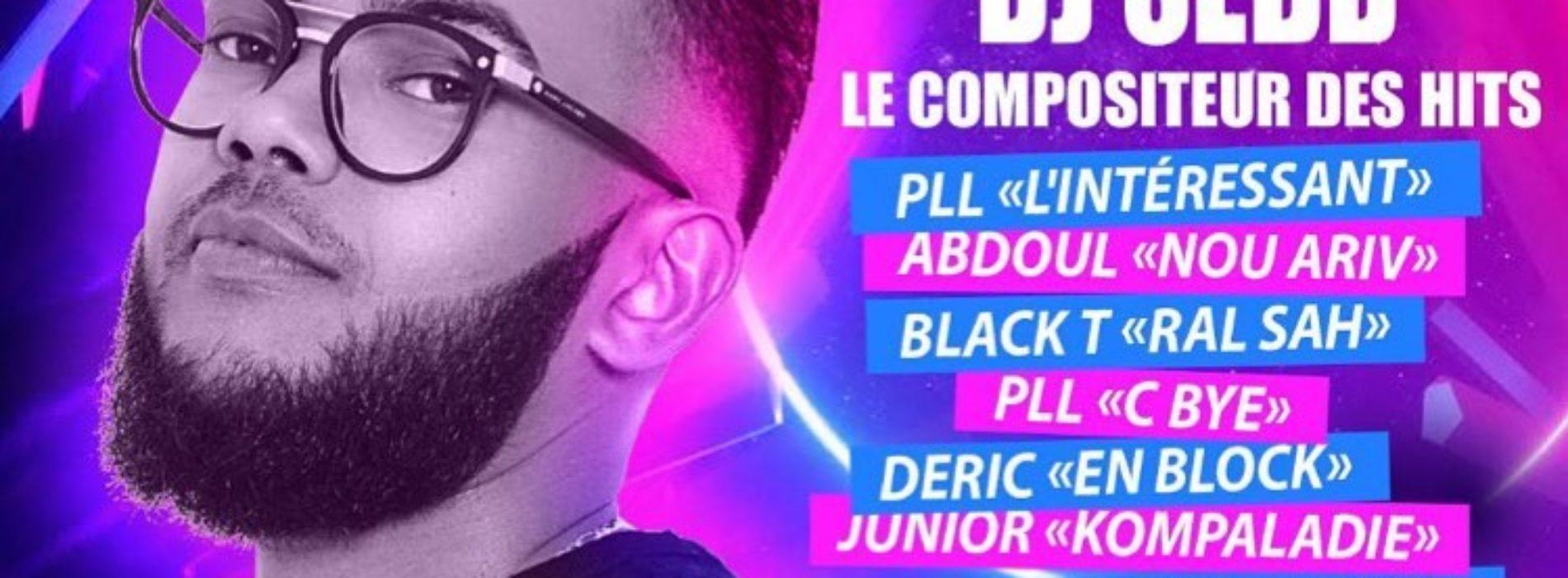 Dj Missiz H présente Special Mix Dj Sebb . Soirée Coqlakour 22 Février 2020