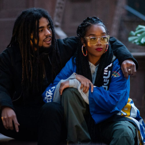 Skip Marley, H.E.R. – Slow Down – Janvier 2020