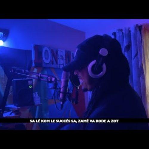 Mister Ramsy – Refé, Refé, Refé – Janvier 2020