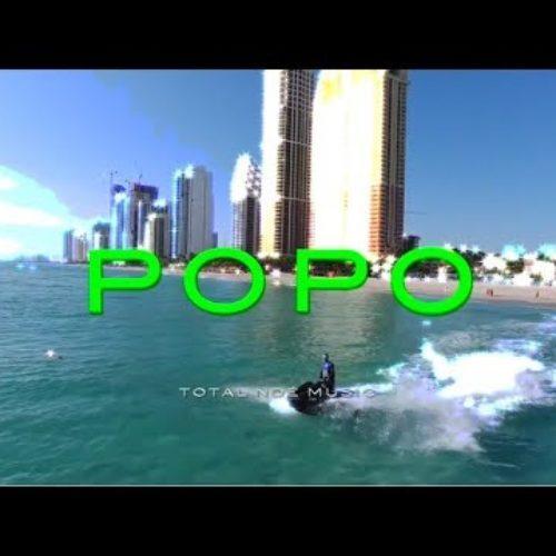 GAMBINO – POPO [Clip Officiel] // 2020 – Janvier 2020