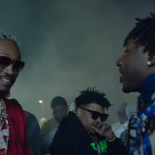 "Marlo – ""1st N 3rd"" feat. Future, Lil Baby (Official Music Video – WSHH Exclusive) – Janvier 2020"