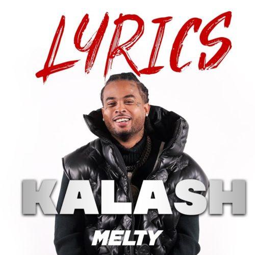Kalash se livre à cœur ouvert dans Lyrics. – Janvier 2020