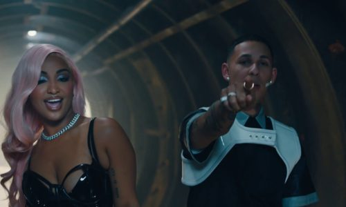 Rvssian with Swae Lee and Shenseea (ft. Young Thug) – IDKW (Official Music Video) – Janvier 2020