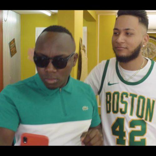 Abdoul Feat Dj Sebb – Bowindo – Janvier 2020