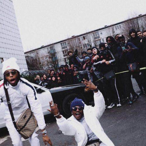 Chily – Tout est calé (Clip officiel) ft. Koba LaD Chily   – Janvier 2020