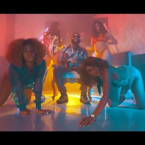Demarco – Boogie Woogie (Official Music Video) – Demarco – Step Road (Official Audio) – Janvier 2020