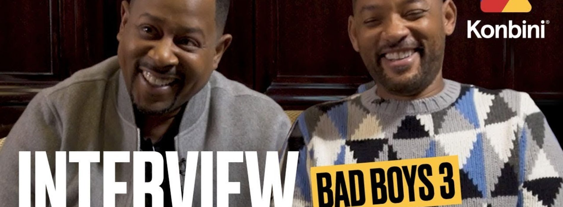 Will Smith & Martin Lawrence – L'interview des Bad Boys qui part en vrille | Konbini –  Meek Mill – Uptown II (Audio) ft. Farruko – Janvier 2020