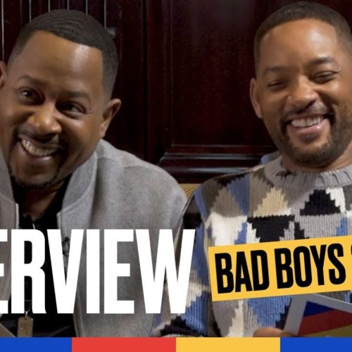 Will Smith & Martin Lawrence – L'interview des Bad Boys qui part en vrille | Konbini –  Meek Mill – Uptown II (Audio) ft. Farruko – Janvier 2020