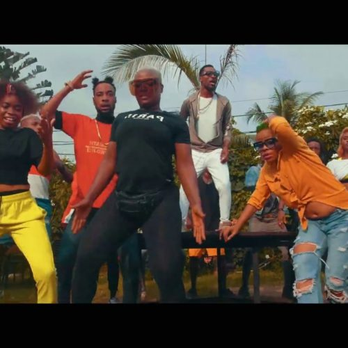 Serge Beynaud Ft. Yoro Swagg – Lifuende – Clip officiel – Janvier 2020