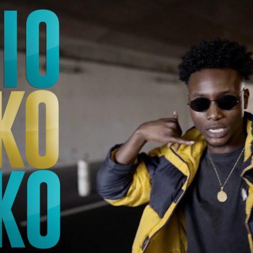 Orio – Toko toko (Run Hit) – Janvier 2020
