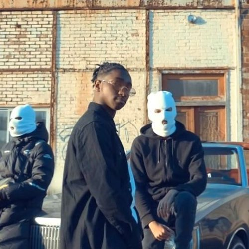 Shotas – Compton (CLIP OFFICIEL) – Janvier 2020
