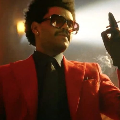 The Weeknd – Blinding Lights (Official Video) – Janvier 2020