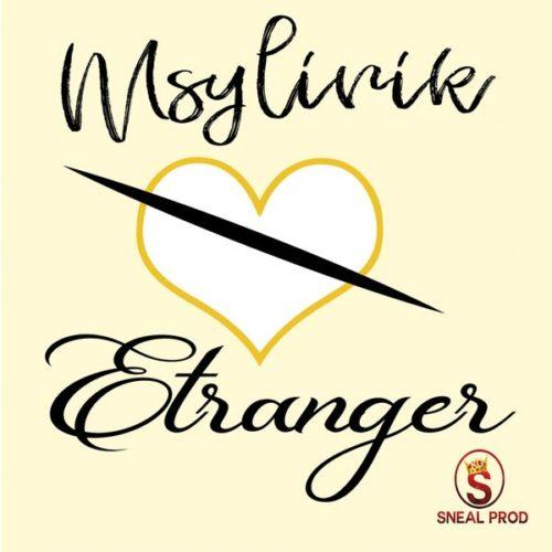 Msylirik – Étranger – Janvier 2020