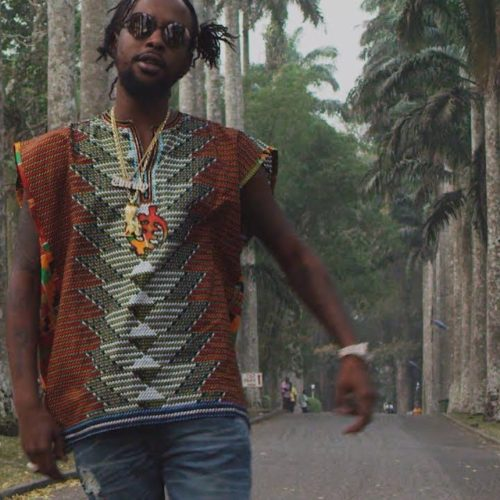 Popcaan – Promise (Official Video) – Février 2020