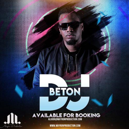 DJ BETON – Mix Spécial Rap Français –  – LEYMUURDUSON – EPISODE 3 – Février 2020