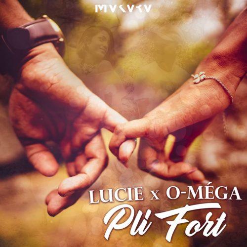 Lucie x O-méga – Pli Fort (clip officiel) – Février 2020