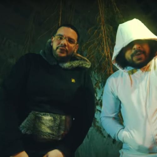 Dika (ft. Sadek) – Coeur Glacé (Clip Officiel) – Février 2020
