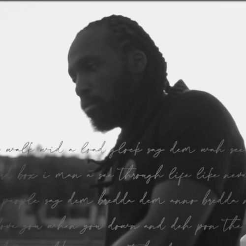 Mavado – Truest Thoughts (Official Video) – Février 2020