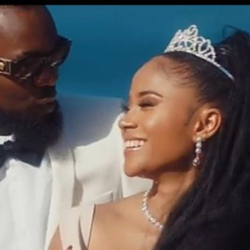 Patoranking – I'm In Love (Official Video) – Février 2020