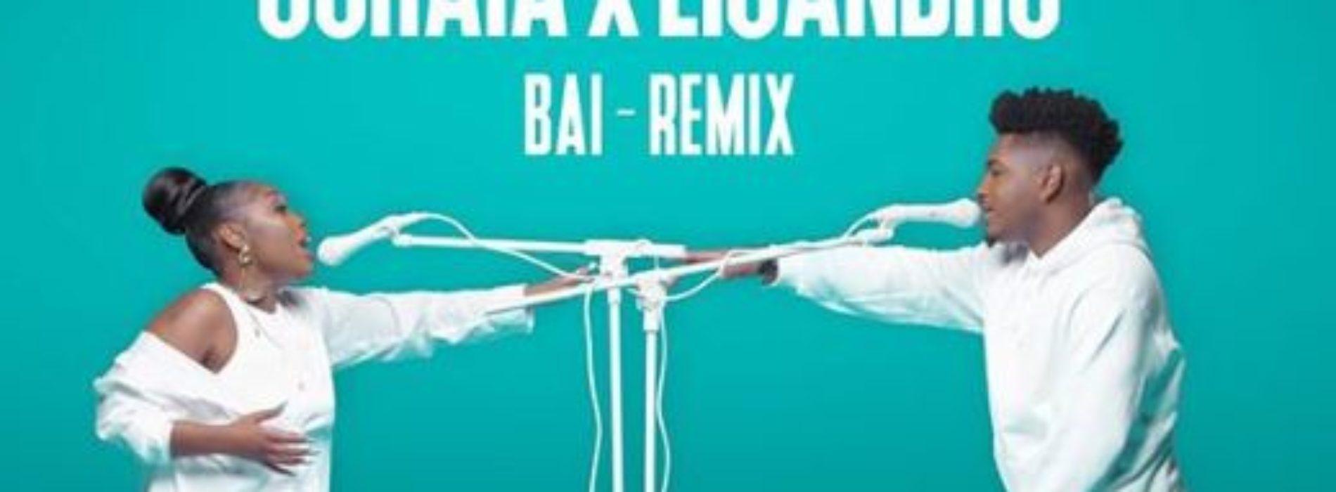 Soraia x Lisandro – Bai (Remix) – Février 2020