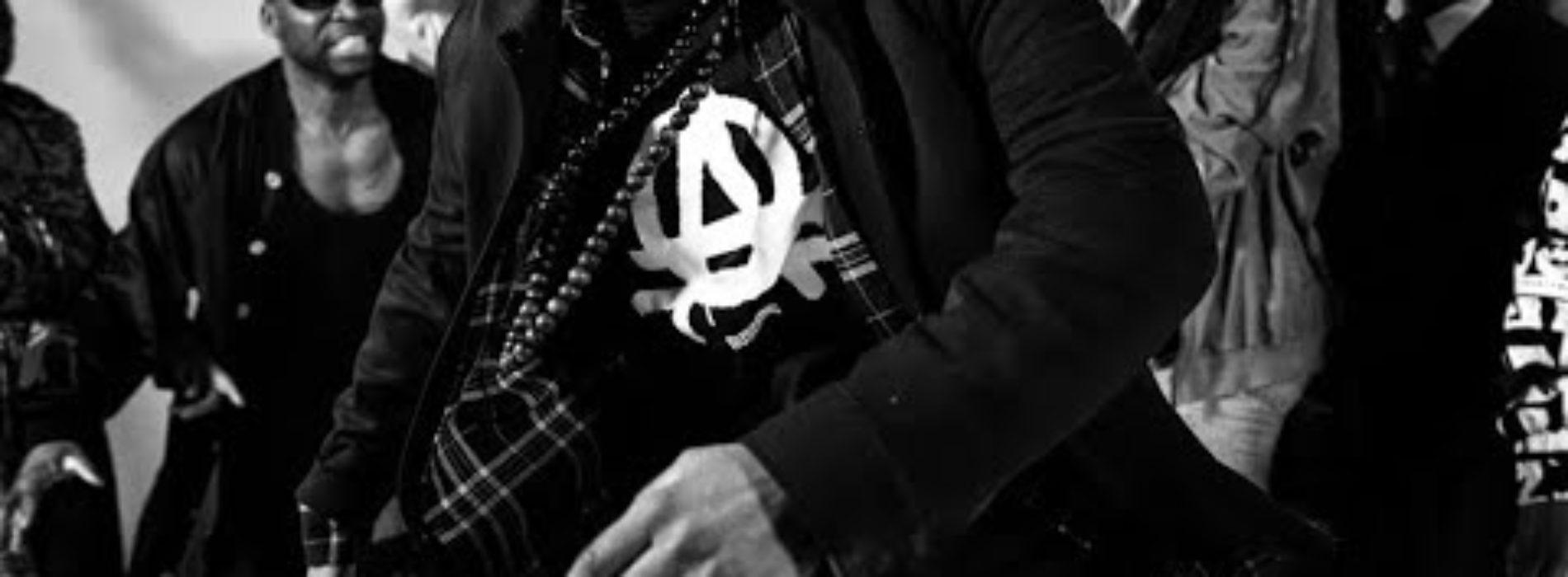 """Ausgang """"Chuck Berry""""- Casey  / Scred Connexion – Résiste encore / Mysa – Mortel / HILL. G – Hall of Fame (Clip Officiel) – Février 2020 – Rap Français ( Les années 90 sont de retour …)"""