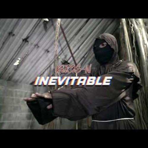 Keros-N – Inévitable (Prod. By SiyoutBeatMaker) [CLIP OFFICIEL] – Février 2020