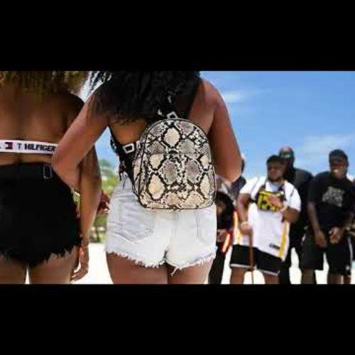 Bigg Frankii – Roul Matak Ft Jor'Dan (Clip Officiel) – Février 2020 – Ile Maurice