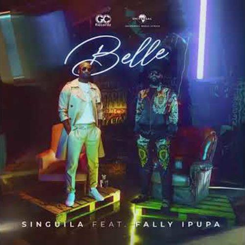 Singuila – Belle Feat. Fally Ipupa – Février 2020
