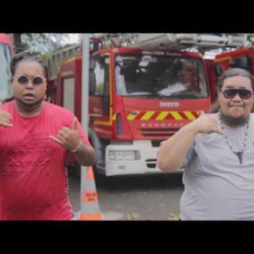 Mc Duc X Jah Boy – Appelez Les Pompiers – Février 2020