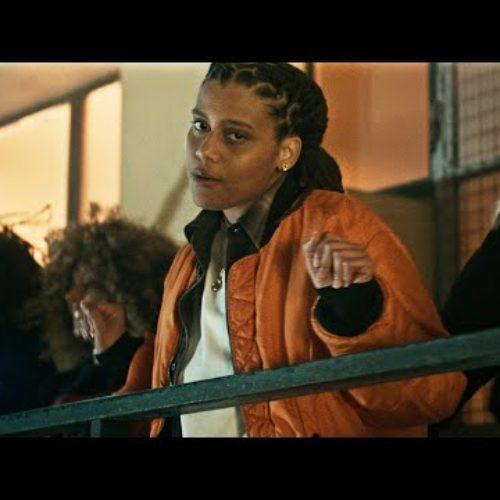 Meryl – Coucou – Le clip – Février 2020