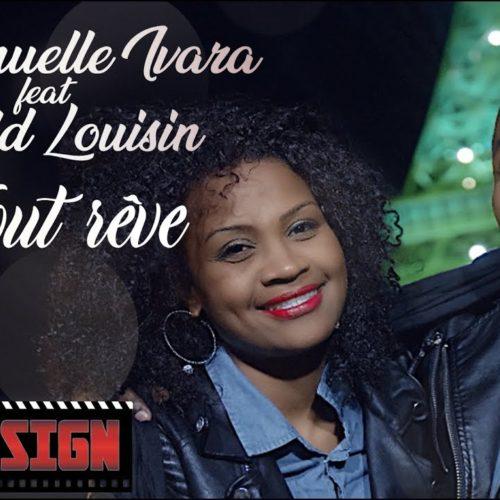 "Emmanuelle IVARA feat David LOUISIN – Nout rêve // ""AJN – Montre a moin"" // ELODIE – Kreol – Février 2020"