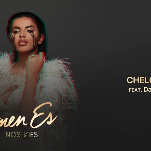 Imen Es – Chelou feat. Dadju / – 1ère fois feat. Alonzo  /  – Stop feat. Jul /  – Tic-tac feat. Marwa Loud – [Audio Officiel] – Février 2020