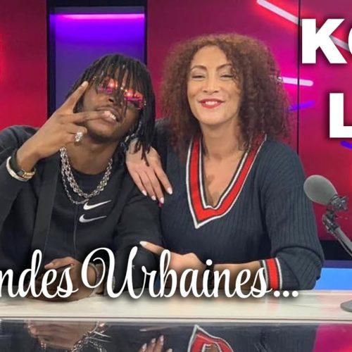 Interview – Koba LaD, Itinéraire d'un enfant de la street. – Février 2020