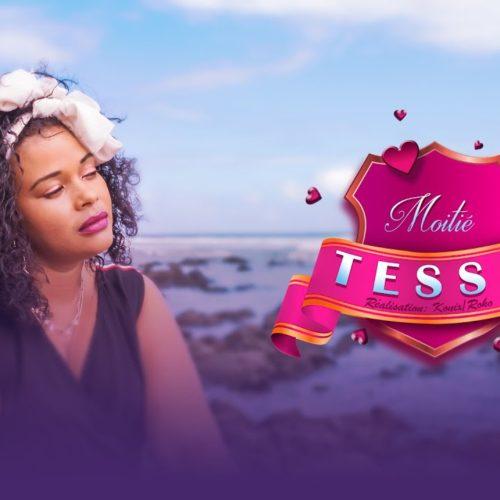 TESSA – Moitié (CLIP OFFICIEL) – SÉGA 974 – Février 2020