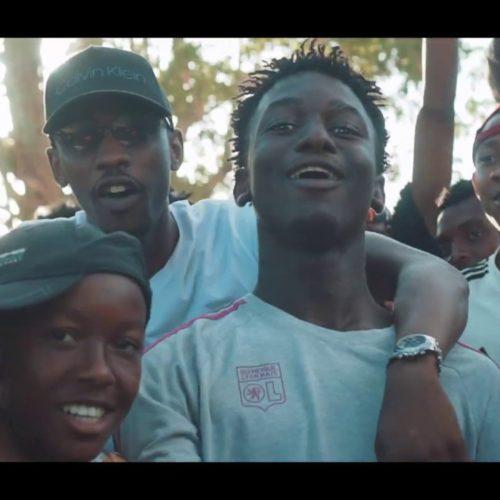 Mayotte – Patsaou – kalam ( Clip Officiel ) – Février 2020