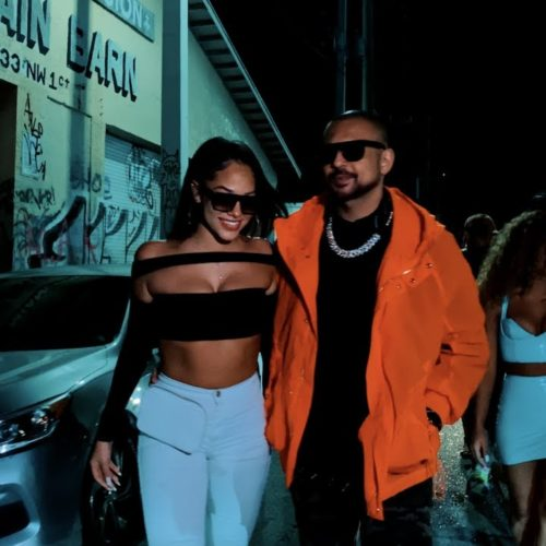 Sean Paul – Big Tings (Official Music Video) – Février 2020