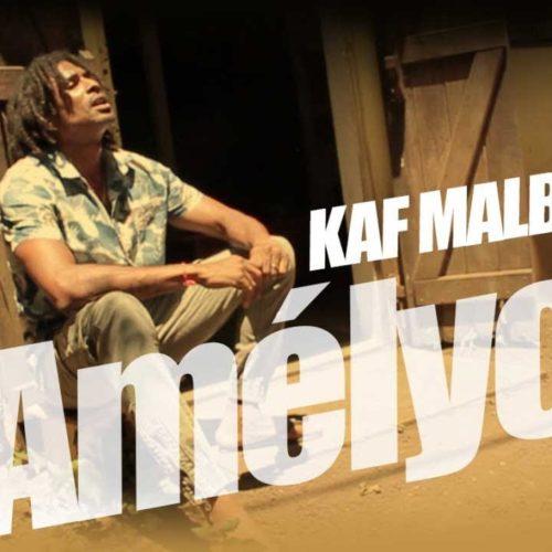 Kaf Malbar – Amélyor – (Clip Officiel) – Février 2020