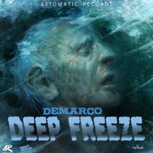 Demarco – Deep Freeze (Official Audio) – Février 2020