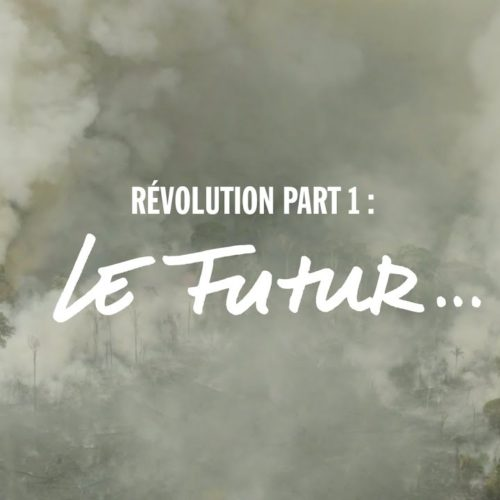 Taïro – Révolution Part.1 : Le Futur – Février 2020