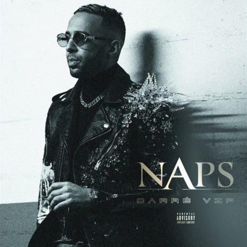 NAPS – Pourcent (feat. Maes) – Mars 2020