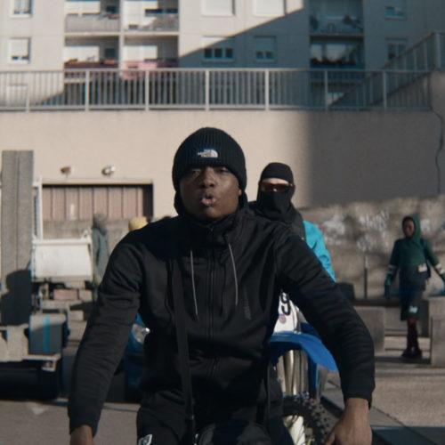 Zeguerre – Freestyle SixNueve – Février 2020