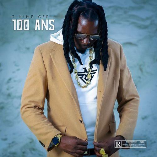 Après « Réussir et mourir » sorti en 2017, l'artiste de rap caribéen T Kimp Gee, nous reviens avec son nouvel opus, intitulé « 100 ans ». — Lanmou eternel (feat. Nesly) / Manzel / Oublié Mwen / Tombé Love / Karma / On A Fait Du Sal / Cœur en béton (feat. Didgis) / Tell me (feat. Mel) / Kon Yo / Karma A Ghetto La (feat. Warped) … – Mars 2020