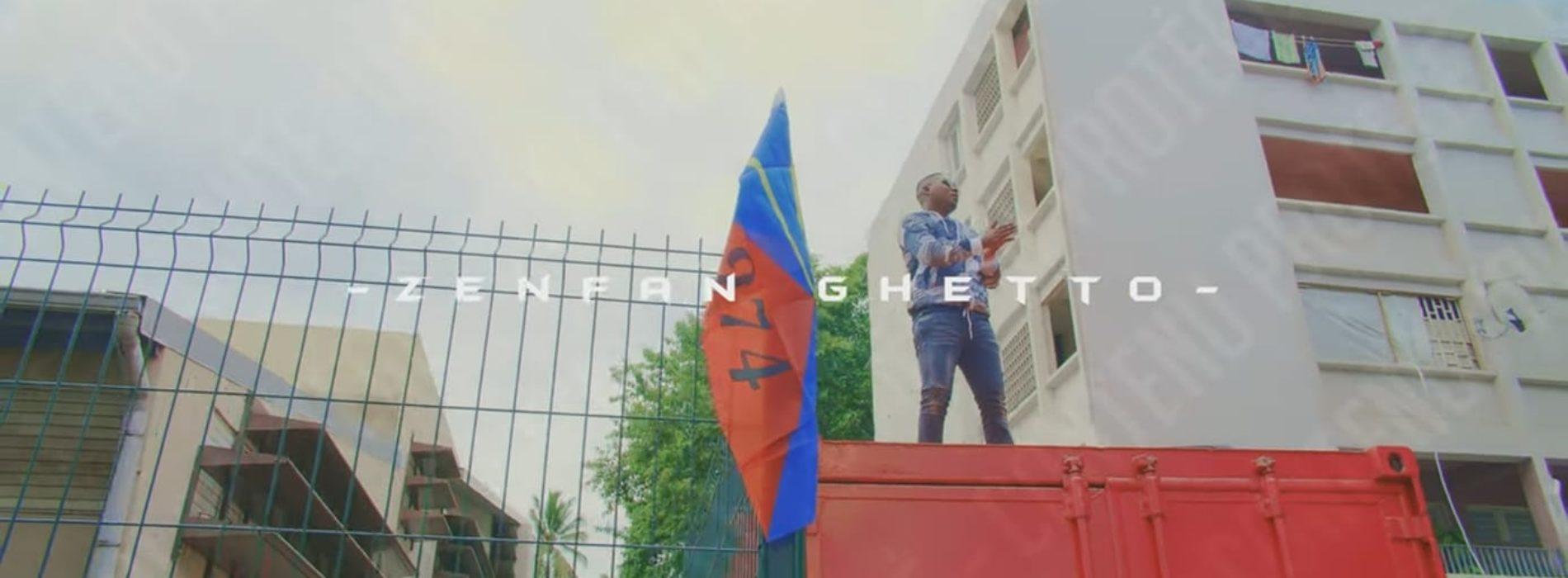 Nivèk – Zenfan Ghetto – Mars 2020