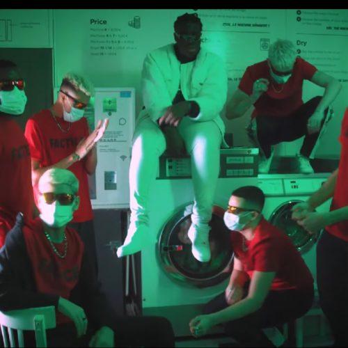 BRVMSOO – Benef feat. Dinor RDT (Clip officiel) – Mars 2020