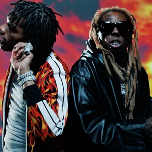 Lil Baby Feat. Lil Wayne – Forever (Official Video) – Mars 2020