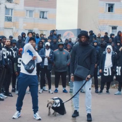 Denzo – La sacoche (feat. Koba LaD) (Clip Officiel) – Mars 2020
