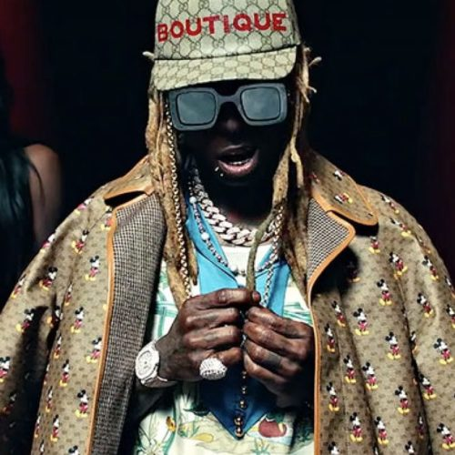 Lil Wayne – Mama Mia (Official Video) – Mars 2020