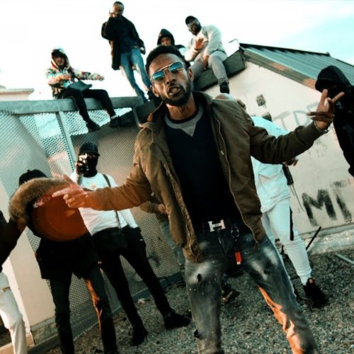 Solda (Guirri Mafia) – LZH (Clip Officiel) – Mars 2020