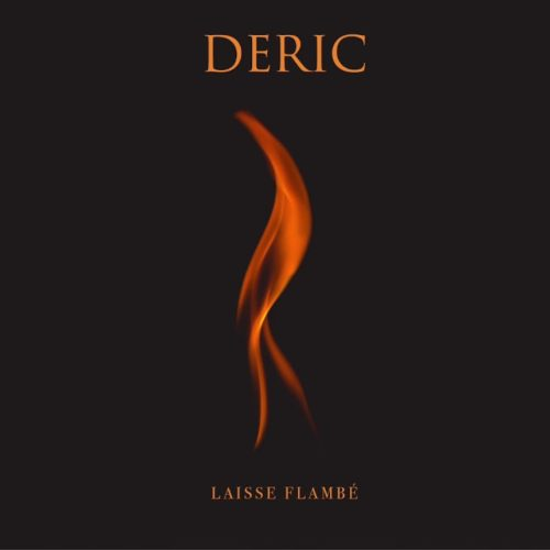 Deric Feat DJ Sebb – Laisse Flambe (Audio Officiel) – Mars 2020